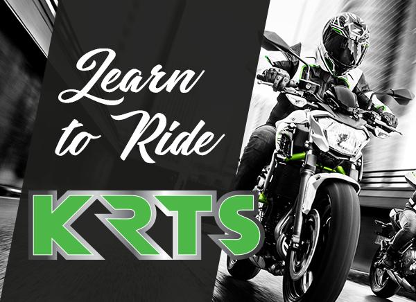 Kawasaki Rider Training Services